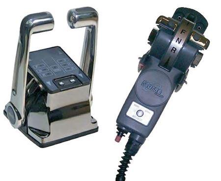 Imagen para la categoría MANDOS DE CONTROL Y CABLES